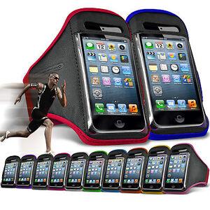 Objectif Qualité Sports Brassard Gym Course Entraînement Sangle Coque Téléphone ✔ Oneplus 3 T/3-afficher Le Titre D'origine Des Friandises AiméEs De Tous
