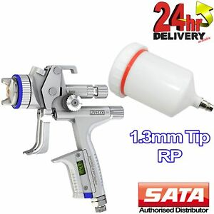 sata jet 5000 b rp nozzle tip digital guage. Black Bedroom Furniture Sets. Home Design Ideas