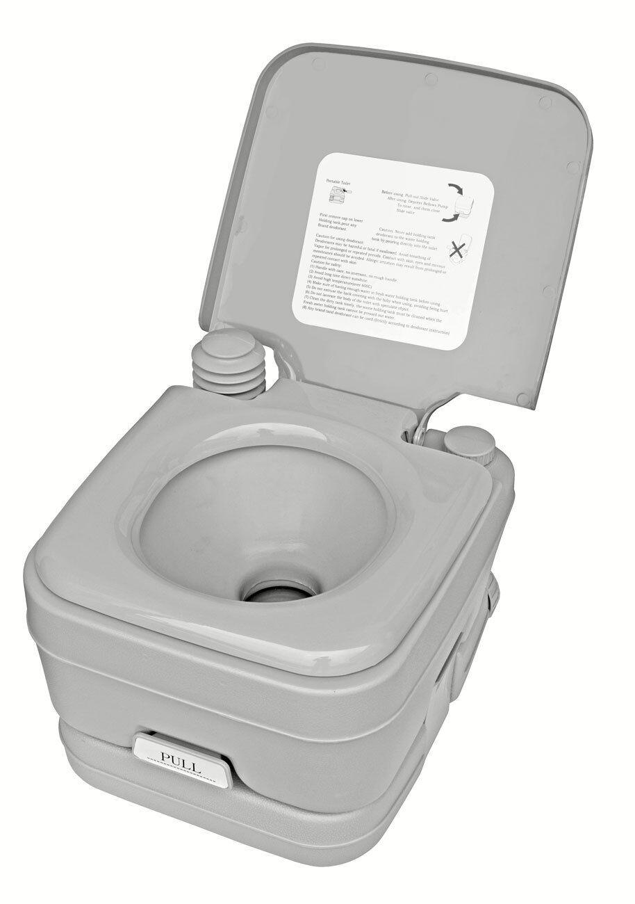 Yachticon Liter Camping Toilette 20 Liter Yachticon 45cda7