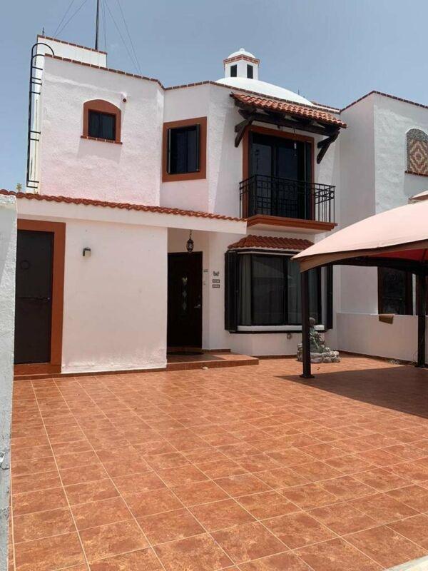 Casa en venta en residencial La Castellana
