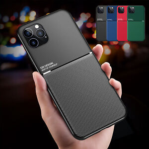 Matte Shockproof Case Cover For iPhone 11 12 Pro Max 12 Mini XR XS 7 8 6s Plus