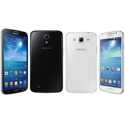 Samsung Galaxy Mega Dual Sim Card I9152 GSM Unlocked  5.8 inches Black or White