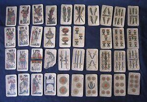 tarot divinatoire cartomancie