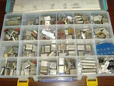 HC6/U HC49/U CR81/U FT243 Collins S-line KWM-2A 51J4 R390A PRC-6/6 PRT4 crystal