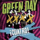 Cuatro by Green Day (DVD, Sep-2013, Reprise)