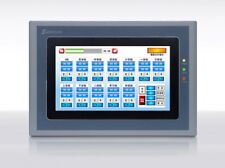 Sk 070fs Samkoon 7 Inch Hmi Touch Screen 800480 With Ethernet Replace Sk 070as
