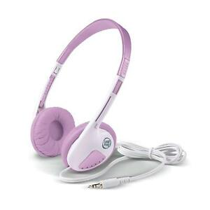 Genuine-LeapFrog-Child-Friendly-HEADPHONES-for-LeapReader-LeapPad-Tag-Leap-Frog