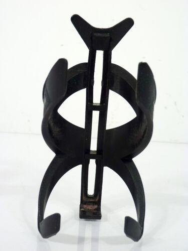 Trinkflaschen & -halter Radsport Mounty Special Retro Flaschenhalter MTB Rennrad schwarz KULT leichte 46g FIXIE