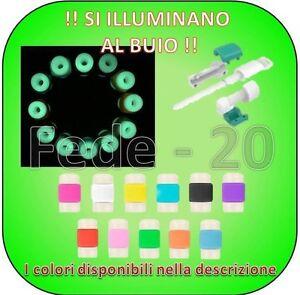 Proteggi-cavo-iphone-fosforescente-1Pz-USB-lightning-protezione-auricolari-fluo