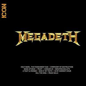 Megadeth-Icon