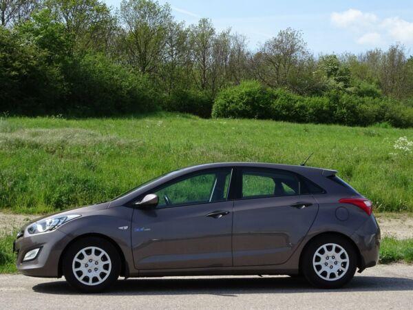 Hyundai i30 1,4 CVVT Comfort - billede 3