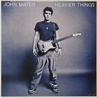 John Mayer - Heavier Things Audio CD UK Fast