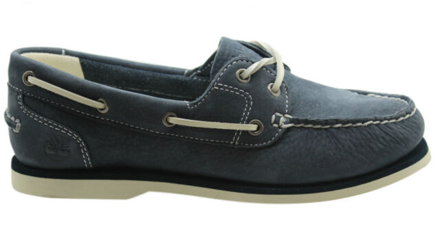 Timberland Earthkeepers Classic Boat Scarpe Donna Scarpes