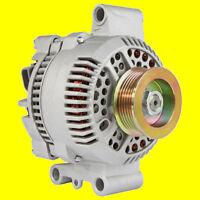 Alternator For 4.0l 4.0 Ford Explorer 91 92 93 94 1991 1992 1993 1994 111199 on sale