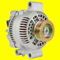 Alternator For 4.0l 4.0 Ford Explorer 91 92 93 94 1991 1992 1993 1994 111199 on sale