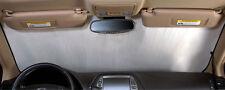 2012-2013 Audi A6 Sedan Custom Fit Sun Shade