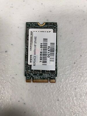 HP ChromeBook 14-SMB//14-Q LITE-ON LSS-16L6G-HP 16GB SSD Hard Drive 740158-001