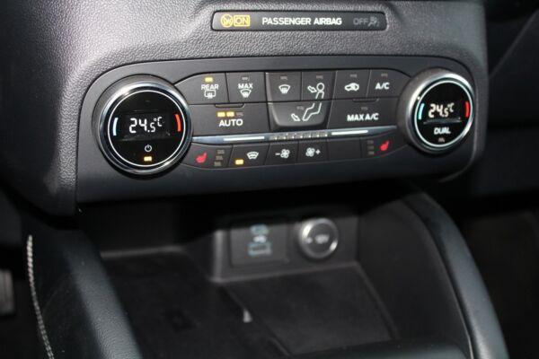 Ford Kuga 2,5 PHEV Vignale CVT billede 5