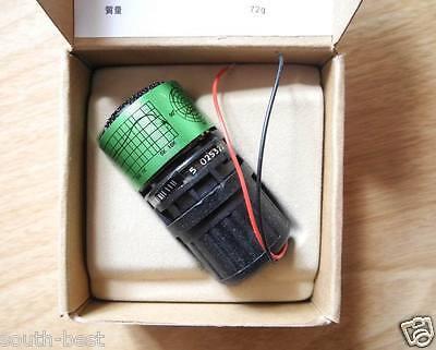 Dynamic microphone cartridge Replacement Microphone Capsule Head