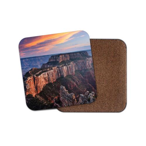 Grand Canyon National Park Coaster-ARIZONA USA America Cool Fun Cadeau #13152