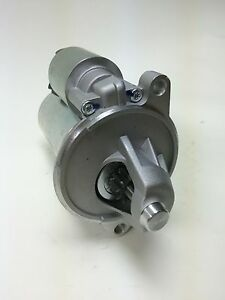 73-01-NEW-FORD-MUSTANG-MINI-STARTER-3-8L-5-0L-5-8L