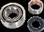 Hot Rods Crank Shaft Bearing Kit Kawasaki Teryx 750 2008-2013