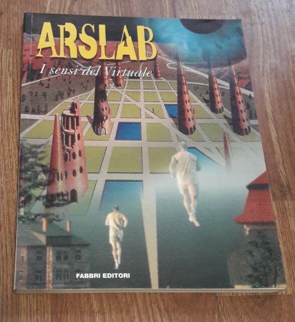 ARSLAB I sensi del Virtuale  FABBRI EDITORI