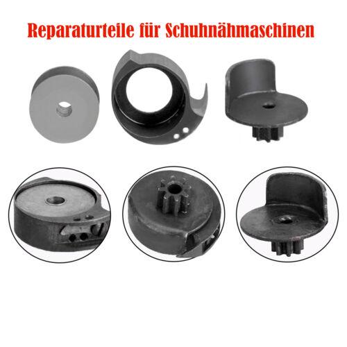 Spool Shuttle Spulenkapsel Pitman Rod für Schuh-Nähmaschine Reparaturteil