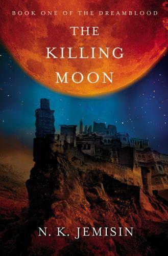 The Killing Moon , Paperback , Jemisin, N. K. - $6.95