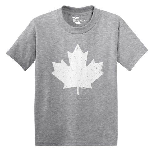 Canada Canadian Maple Leaf Toddler T-shirt