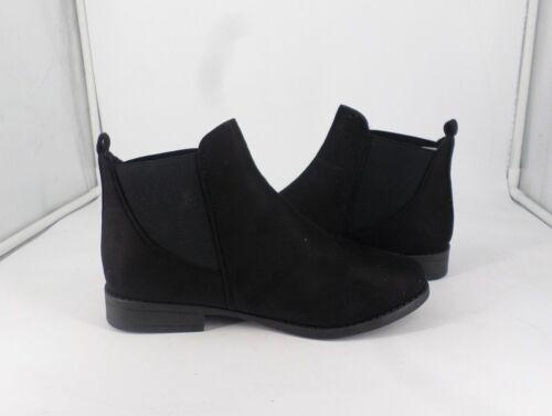 Be You Basic Chelsea Boots UK 6 EU 39 JS085 FF 02