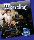 Wrenches by Josh Gregory (Hardback, 2013)