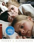 GD Fanny and Alexander The Criterion Collection Blu-ray 2011