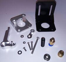All Metal Bowden Extruder For 175mm Filament 3d Printer Reprap