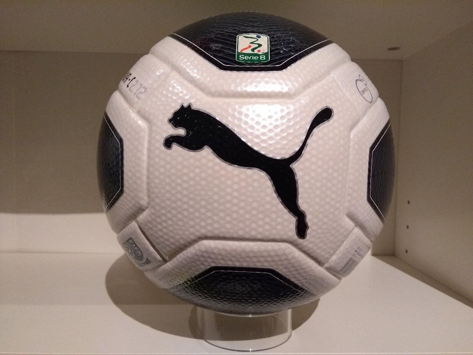 Puma Bola de potencia de 2.12 Serie B italiana balón liga 2012 13