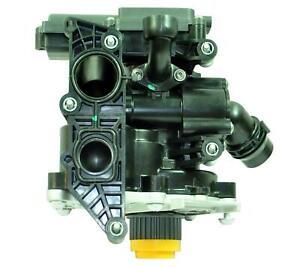 Thermostat-Housing-amp-Water-Pump-FOR-Seat-Alhambra-Leon-Skoda-Octavia-Superb-MK3