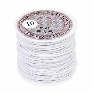 Cinta-para-cuerda-de-rollo-Cinta-elastica-1mm-Blanco-Longitud-22m-X2J3