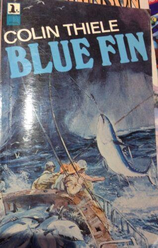 1 of 1 - Blue Fin - Pb Book