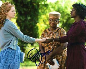 GFA-The-Help-Minny-OCTAVIA-SPENCER-Signed-8x10-Photo-AD1-COA