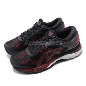 Asics-Gel-Kayano-25-D-Wide-Black-Classic-Red-Women-Running-Shoes-1012A032-004