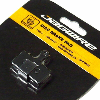 gobike88 Jagwire DCA085 Disc Brake Pads for Shimano ADT G02A J02A MCX1