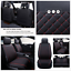Car-Front-Rear-5-Seat-Covers-Protector-Cushion-For-Four-Seasons-Wear-Resistant thumbnail 1