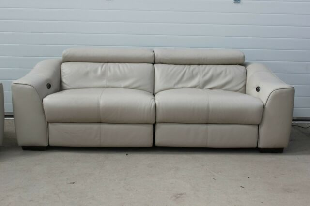 Electric Reclining Rhf 3 Seater Chaise