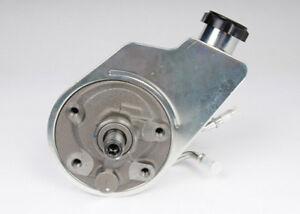 ACDelco 15909826 GM Original Equipment Power Steering Pump