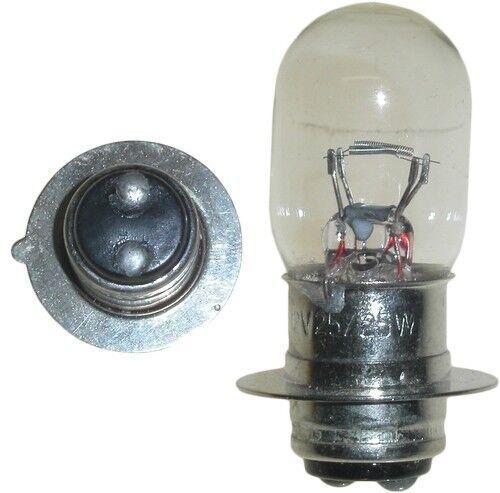 Bulbs MPF 12v 35/35w Headlight