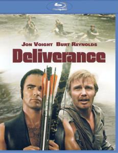 Deliverance-Blu-ray-NEW-Burt-Reynolds-Jon-Voight