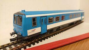 Jouef-HJ2318-Autorail-X92101-Blue-amp-White-Livery-SNCF-Period-V