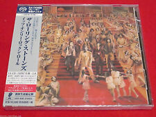 THE ROLLING STONES - IT'S ONLY ROCK N ROLL - JAPAN JEWEL SACD SHM CD UIGY-9582