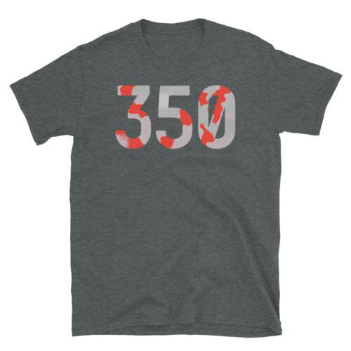 Shirt to Match Yeezy Boost 350 Tail Light New Sneaker Shirt