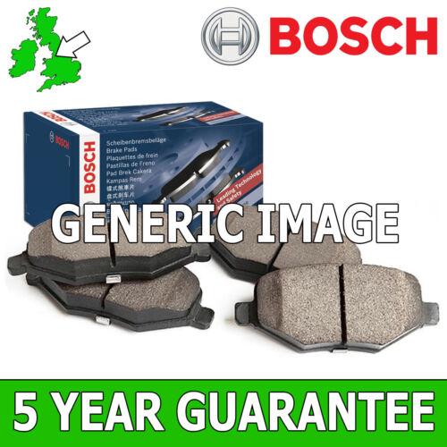 Bosch Brake Disc Pads Axle Set 0986494104